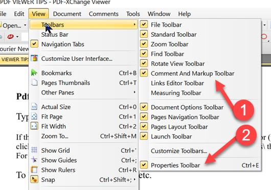 pdf xchange viewer 3.0